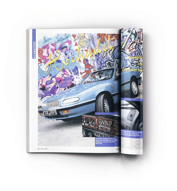 HiFi Mobil Magazin 5/97