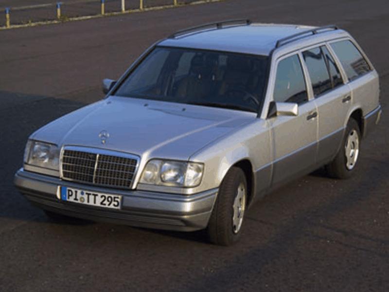 Car HiFi Einbaubeispiel im Mercedes Benz T-Klasse
