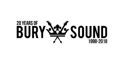 Finsterwalder Electronic - Hersteller Bury Sound