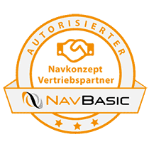 NavBasic Logo